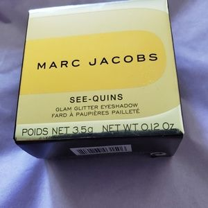 Marc Jacob glam glitter